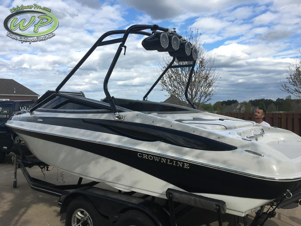 Edge Waketower (Starting at $3,700.00 Installed)
